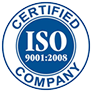 ISO sertifikuoti