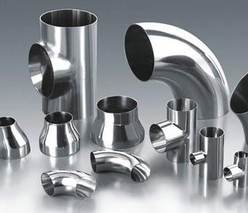 Stainless steel connecting fittings