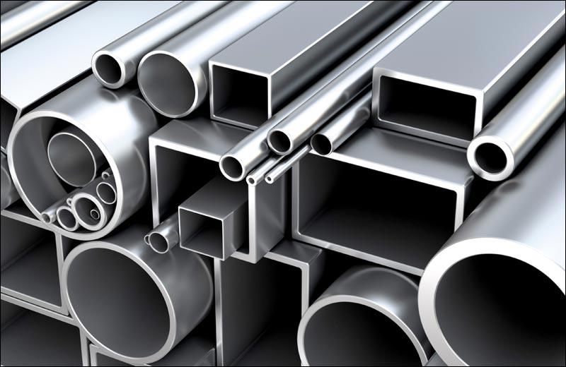 Трубы из нержавеющей стали - MV Steel Group - Гарантия качества